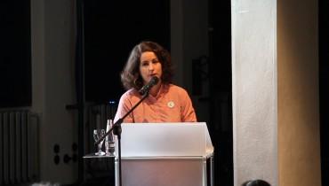 Lisa Buttenberg