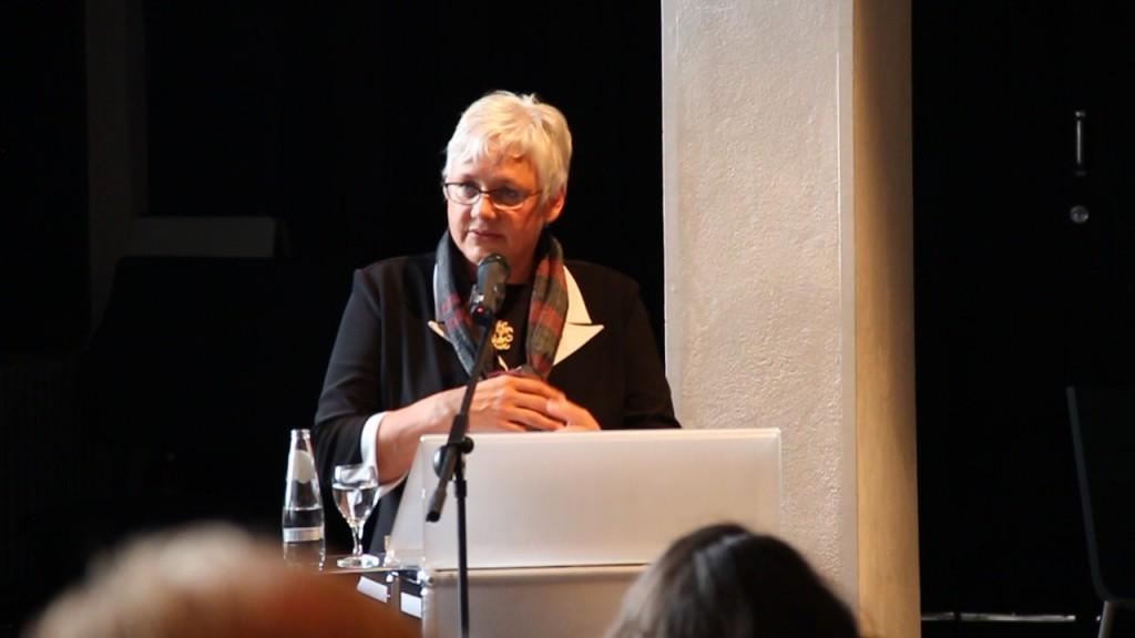 Christiane Jahn