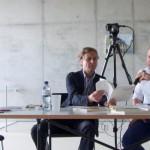 Bernd Kniess & Ben Pohl